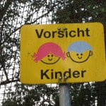 Bild Kinder Unfall
