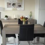 Wohnraum-Design