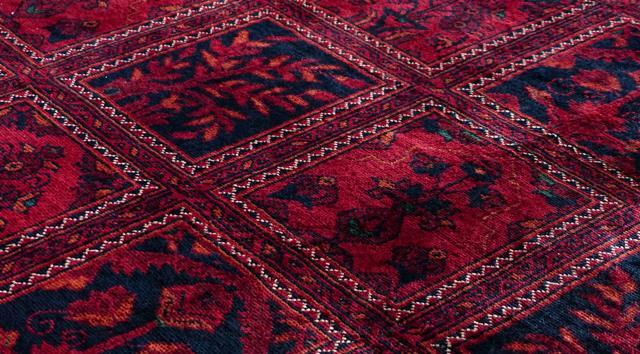 Teppich-Wohnzimmer