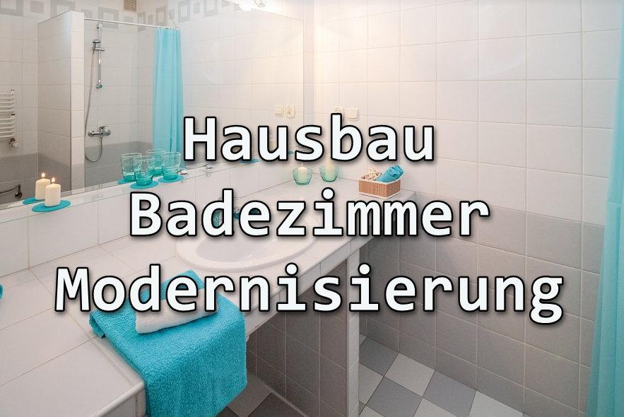 Badezimmer Systeme